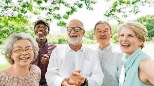 การดูแลสุขภาพร่างกายในผู้สูงอายุ