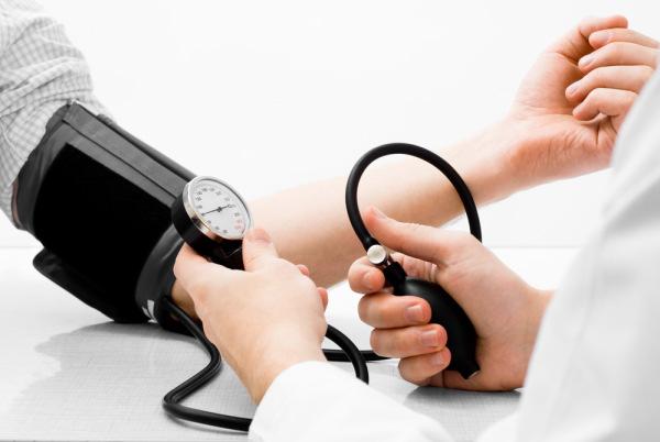 โรคความดันโลหิตสูง
