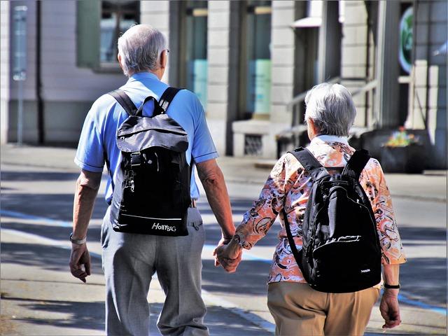 การดูแลผู้สูงอายุการดูแลเรื่องอาหาร