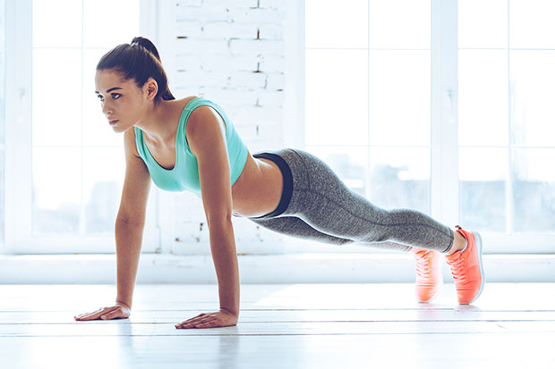 เทคนิค การออกกำลังกาย
