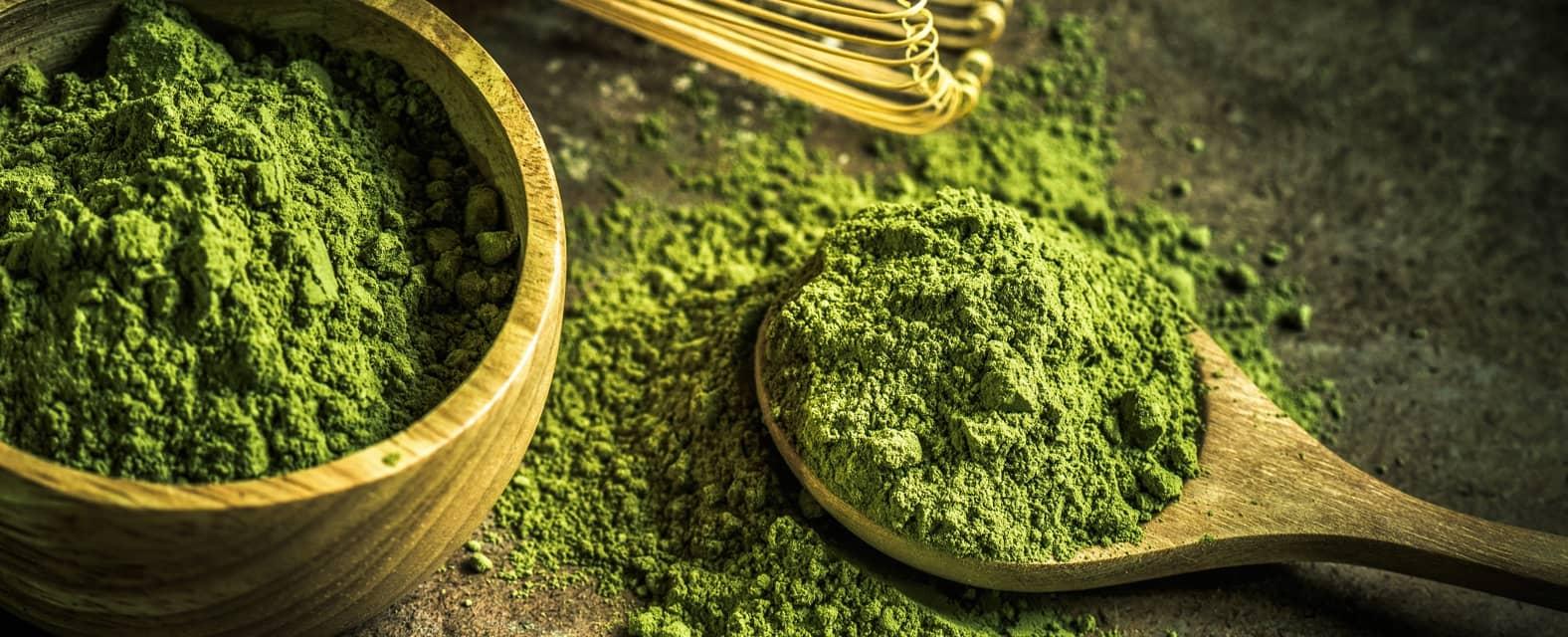 ประโยชน์ของชาเขียวมัทฉะ