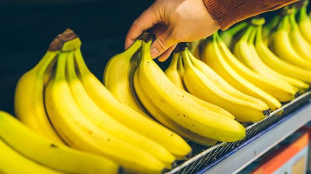 ประโยชน์ของกล้วยหอม ดีต่อผิว