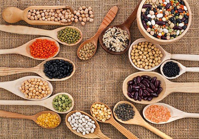 อาหารป้องกันโรคมะเร็ง -เสริมด้วยธัญพืช