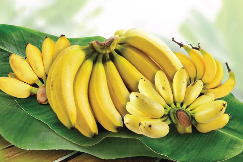 อาหารทำให้นอนหลับง่าย- กล้วย 2