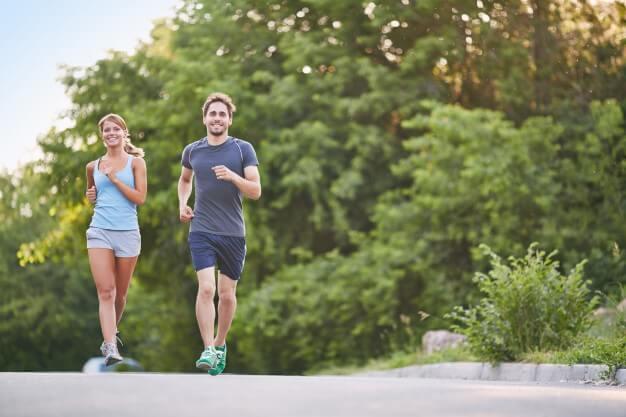 เทคนิคในการวิ่ง-สำหรับมือใหม่