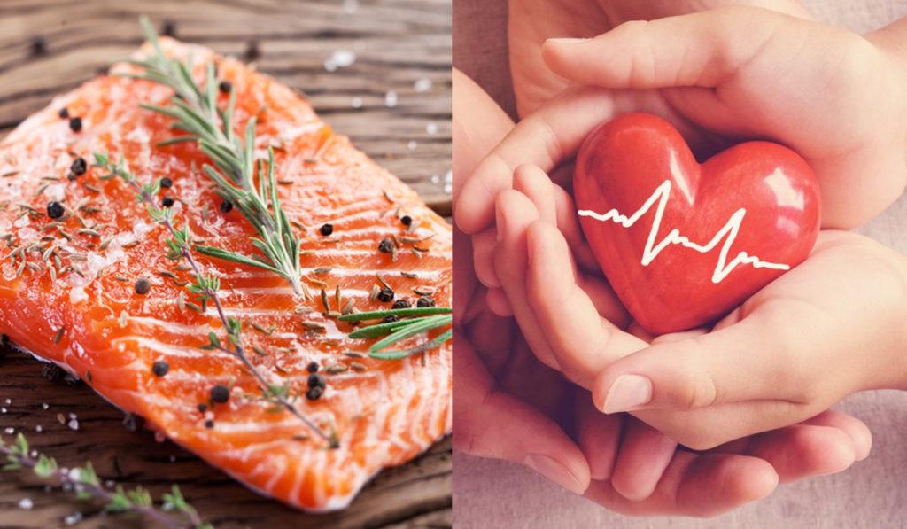อาหารต้านโรคหัวใจ 1