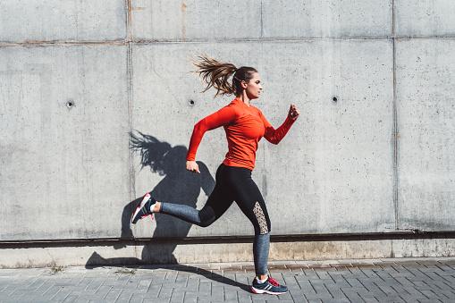 เทคนิคในการวิ่ง-ทำในระยะเวลาเดิมทุกครั้ง เพื่อให้ชิน