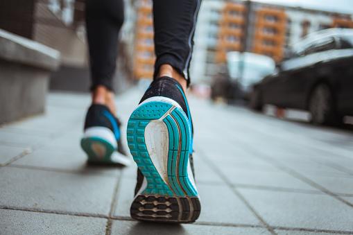 เทคนิคในการวิ่ง-เพิ่มระยะเวลาออกกำลังกายทีละน้อย