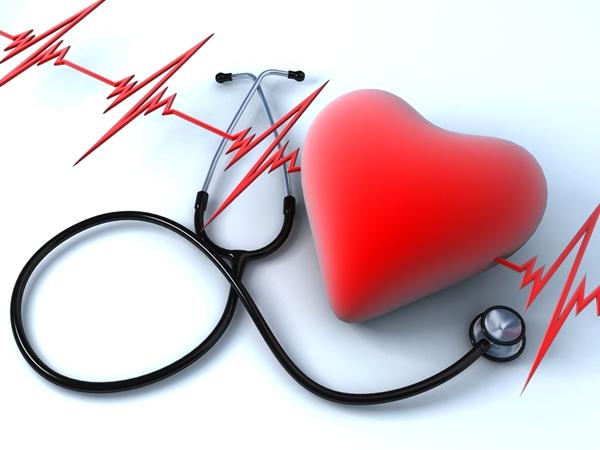 อาหารต้านโรคหัวใจ
