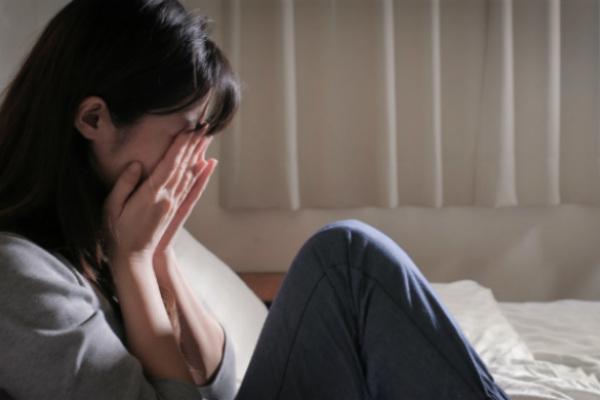 โรคซึมเศร้า-อารมณ์แปรปรวน