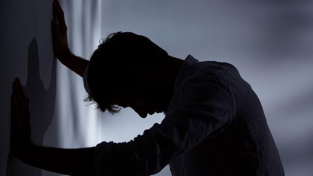 โรคซึมเศร้า-หน่ายใจกับสิ่งที่เป็น