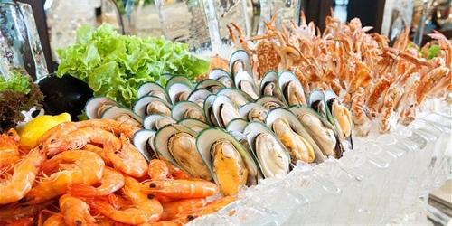 อาหารทะเล-ประโยชน์ที่พบได้ในอาหารทะเล
