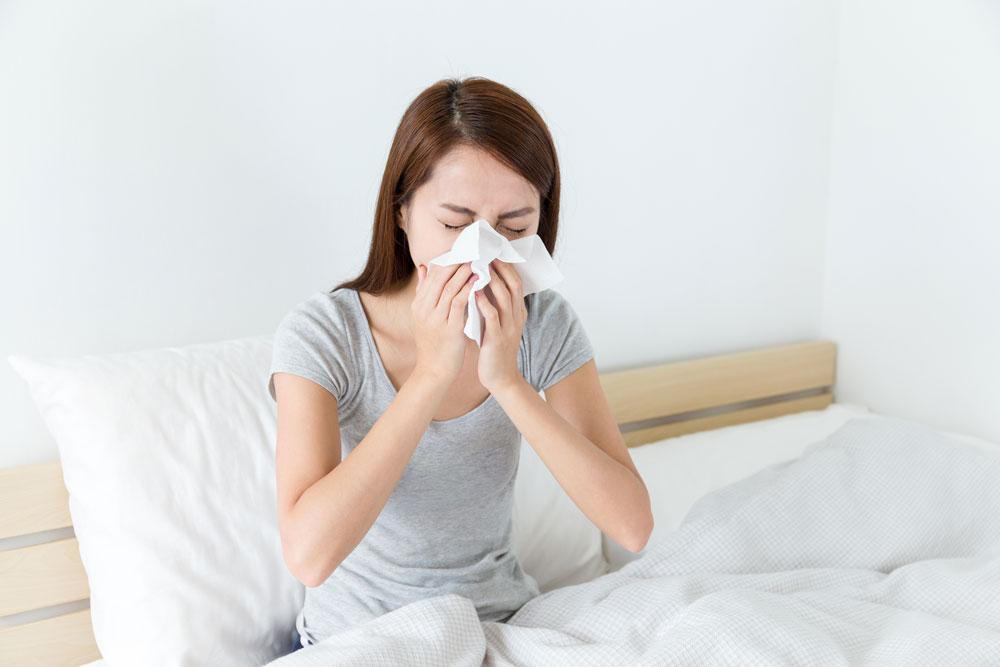 ดูแลตัวเองอย่างไร ให้ห่างไกลจากการ หายใจไม่อิ่ม หายใจไม่เต็มปอด