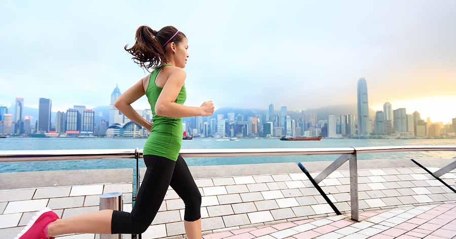 สุขภาพดีสร้างง่ายๆ- หมั่นออกกำลังกายอยู่เสมอ