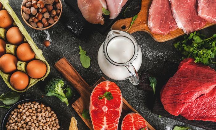 วิธีระงับความหิว เน้นโปรตีนให้มากขึ้นในมื้ออาหาร