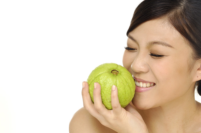ผักผลไม้ที่มีคอลลาเจนสูง