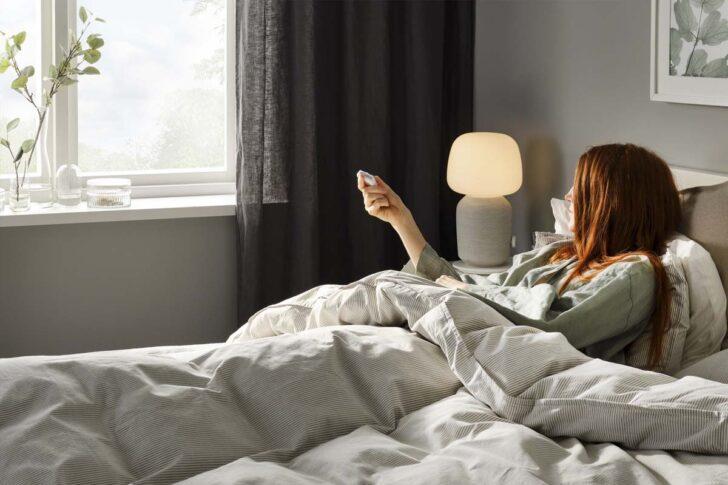 สิ่งที่ควรทำก่อนนอน เพิ่มความสุขภาพดี - การปรับอุณหภูมิในห้องนอน