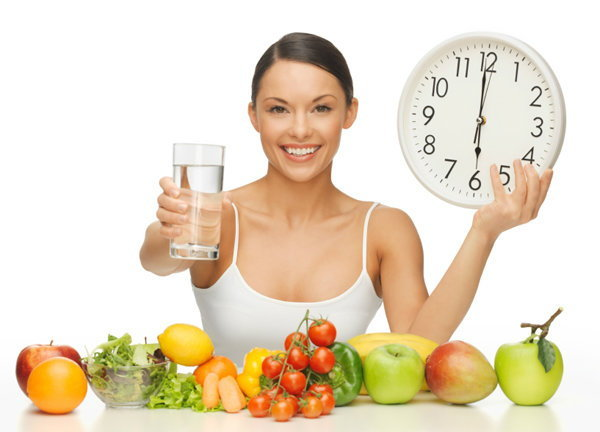 วิธีที่จะช่วยให้มีสุขภาพดี การเลือกรับประทานอาหารที่มีประโยชน์